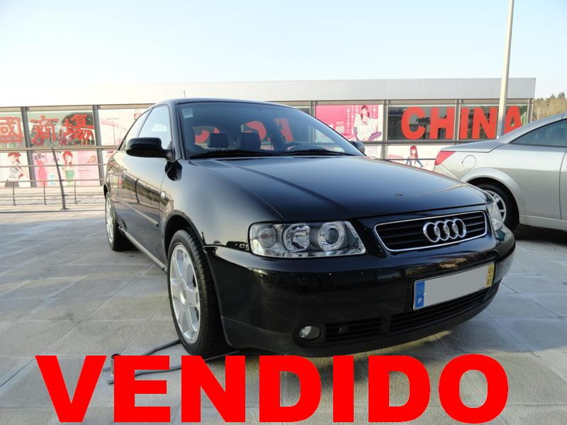 autofix automoveis de qualidade audi a3 1 9 tdi 130 cv. Black Bedroom Furniture Sets. Home Design Ideas