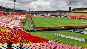 La alcaldía de Bogotá ordenó  un toque de queda nocturno por la final del fútbol colombiano