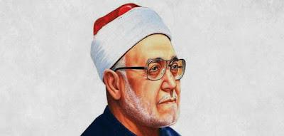 حكم وأقوال الشيخ محمد الغزالي
