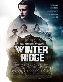 Winter Ridge (2018) | DVDRip Latino HD GoogleDrive 1 Link