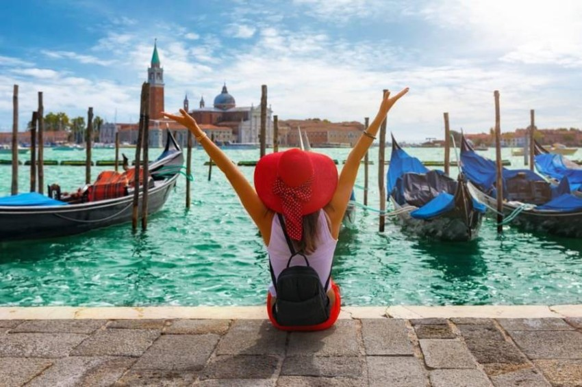 Charming Italy.. 5 places you should not miss on your tour Italy has joined the list of countries that have opened their doors to receive travelers from the Emirates, for a period of 10 days, provided that the travel protocol based on the result of a negative examination before travel is implemented, as of June 2.