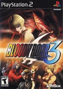 Bloody Roar 3 PS2 Torrent