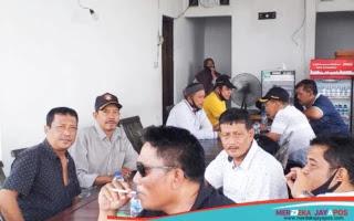 Rapat Pembentukan Pengurus IPJT Kabupaten Kudus