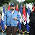 Prohíben portar armas en toda Nicaragua porque Ortega aparecerá en público.