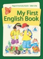 My First English Book PDF