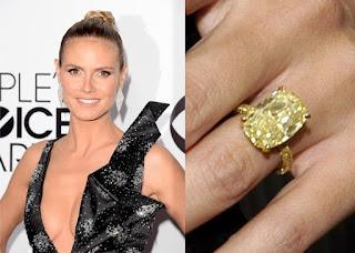artist yang memakai yellow diamond