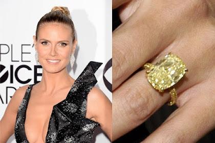 Diamond Kuning Adalah Pilihan Pertama untuk Fashion Savvy