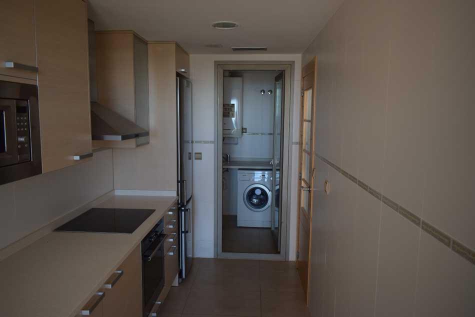 apartamento en venta torre bellver cocina1
