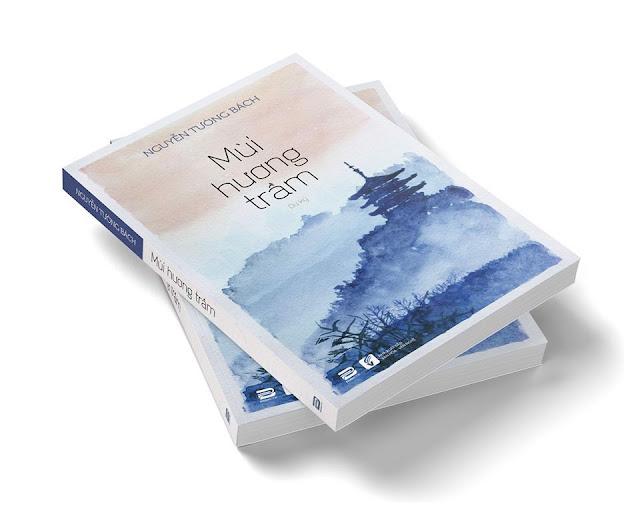 Trích dẫn sách: Mùi Hương Trầm