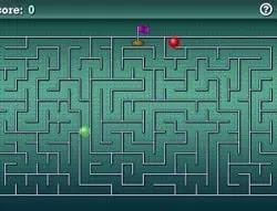 Labirentten Kaçış 2 - A Maze Race