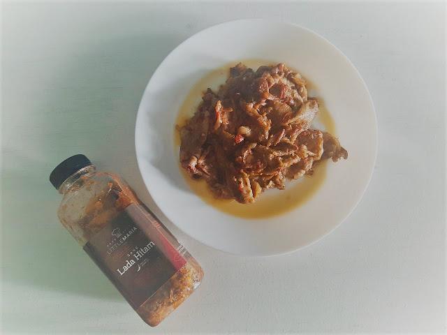 Premium Sauce Little Maria