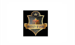 University of Jhang Jobs 2021 UOJ Latest – Download Application Form