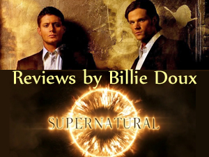 Doux Reviews: Supernatural