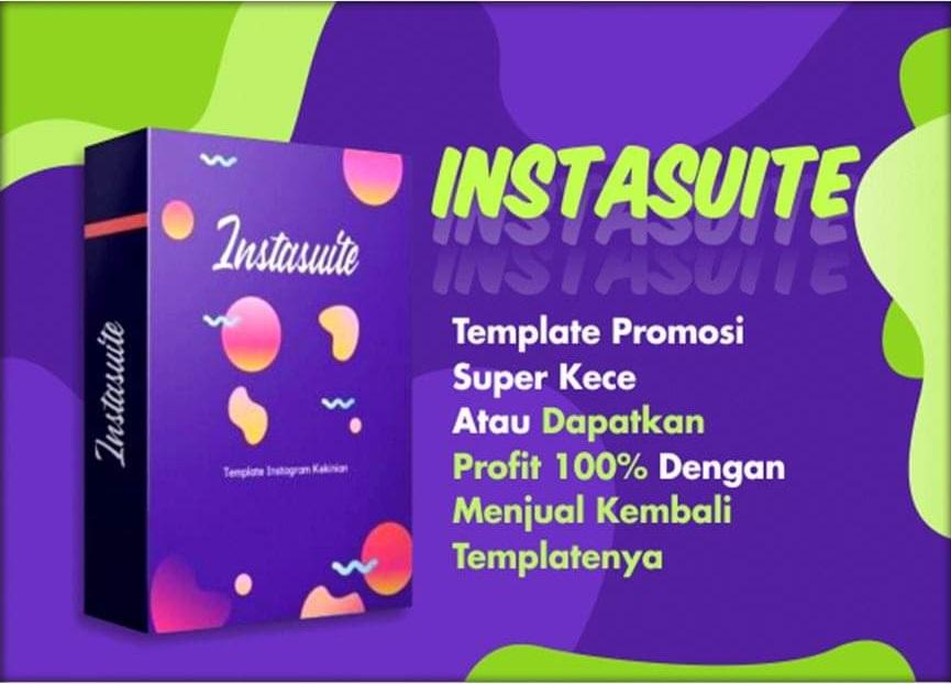 Instasuite
