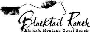 Blacktail Ranch