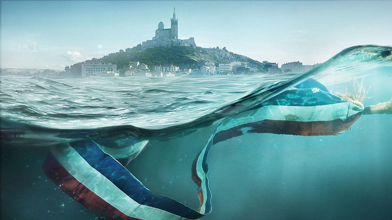 Foto promocional de Marseille de Netflix