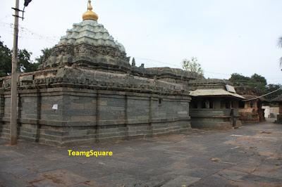 Sri Trikuteshwara Swamy Temple, Gadag