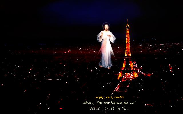 jesus en francia