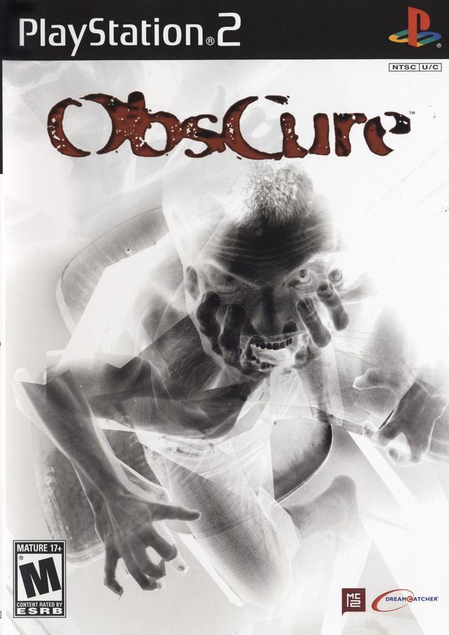ObsCure: PS2 Download games grátis