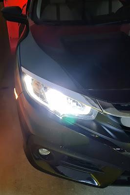 Honda Civic Araçlarda LED Xenon (Zenon) Far Önerisi ve Uzun, Kısa, Sis Zenon Far Markaları