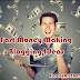 Concepts To Begin Making Cash With A Blog Quick
