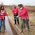 """Subsecretario de Agricultara: """"en medio de la pandemia del coronavirus, las autoridades del Ministerio de Agricultura no han dejado de estar preocupadas por la escasez hídrica"""""""