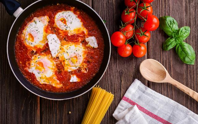 10 Indoor Activities | Cooking New Recipes