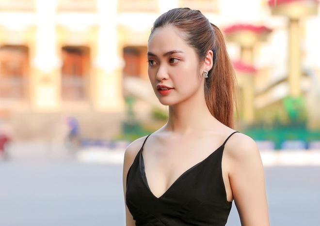 Nhan sắc đời thường của các thí sinh vào bán kết Hoa hậu Việt Nam 2020