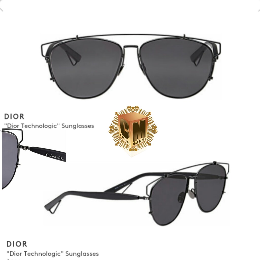 cdd616c88a05 Welcome to Chizzyl Manizzyl Concepts   Dior shiny black open-worked ...