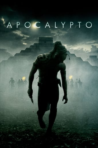 Filme Apocalypto (2006)