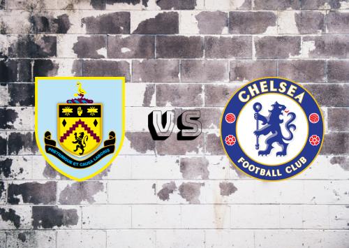 Burnley vs Chelsea  Resumen y Partido Completo