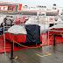 El mal tiempo obligó a posponer la actividad del CARX en Rosario