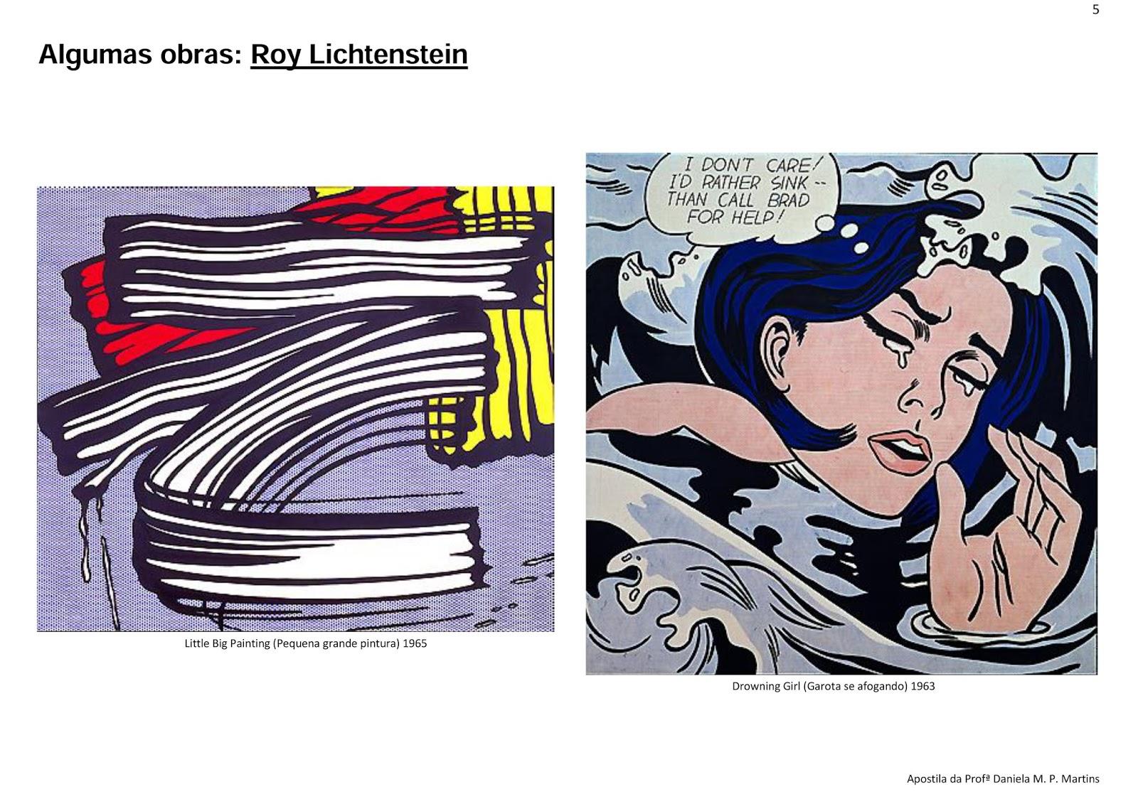 Abstracionismo introdução