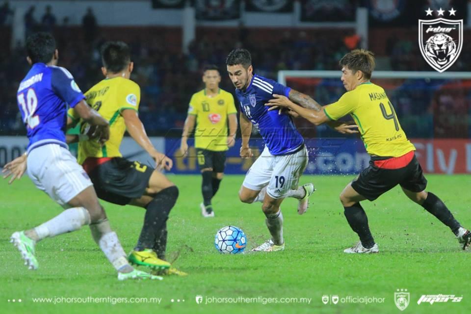 JDT AFC Cup