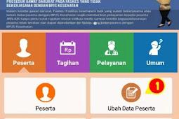 Pengalaman: Pindah faskes secara online melalui aplikasi mobile JKN BPJS Kesehatan