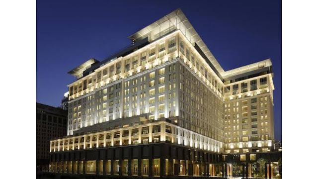 وظائف فندق ريترز كارلتون بالامارات براتب مجزي يصل الي 9000درهم