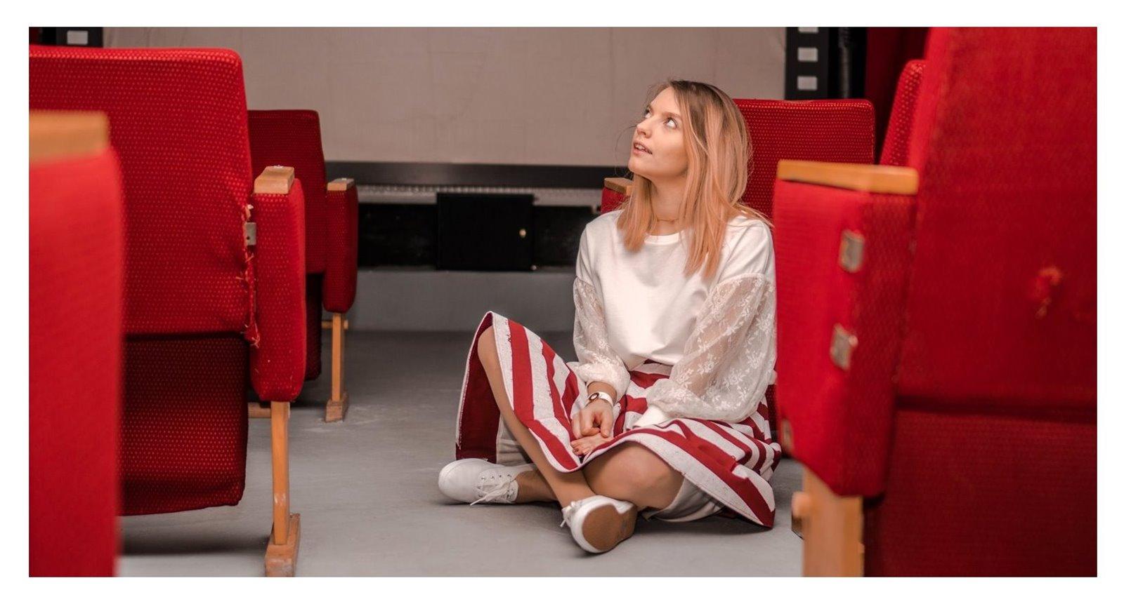 6 Skirt story spódnice szyte na miarę krawiectwo krawcowa online pomysł na prezent dla żony narzeczonej mamy szycie spódnic kraków łódź stylowe hotele stare kino w łodzi opinie recenzje pokoje gdzie się zatrzymać