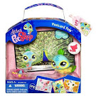 Littlest Pet Shop Postcard Pets Peacock (#1069) Pet