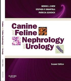 Canine and Feline Nephrology and Urology 2nd Edition