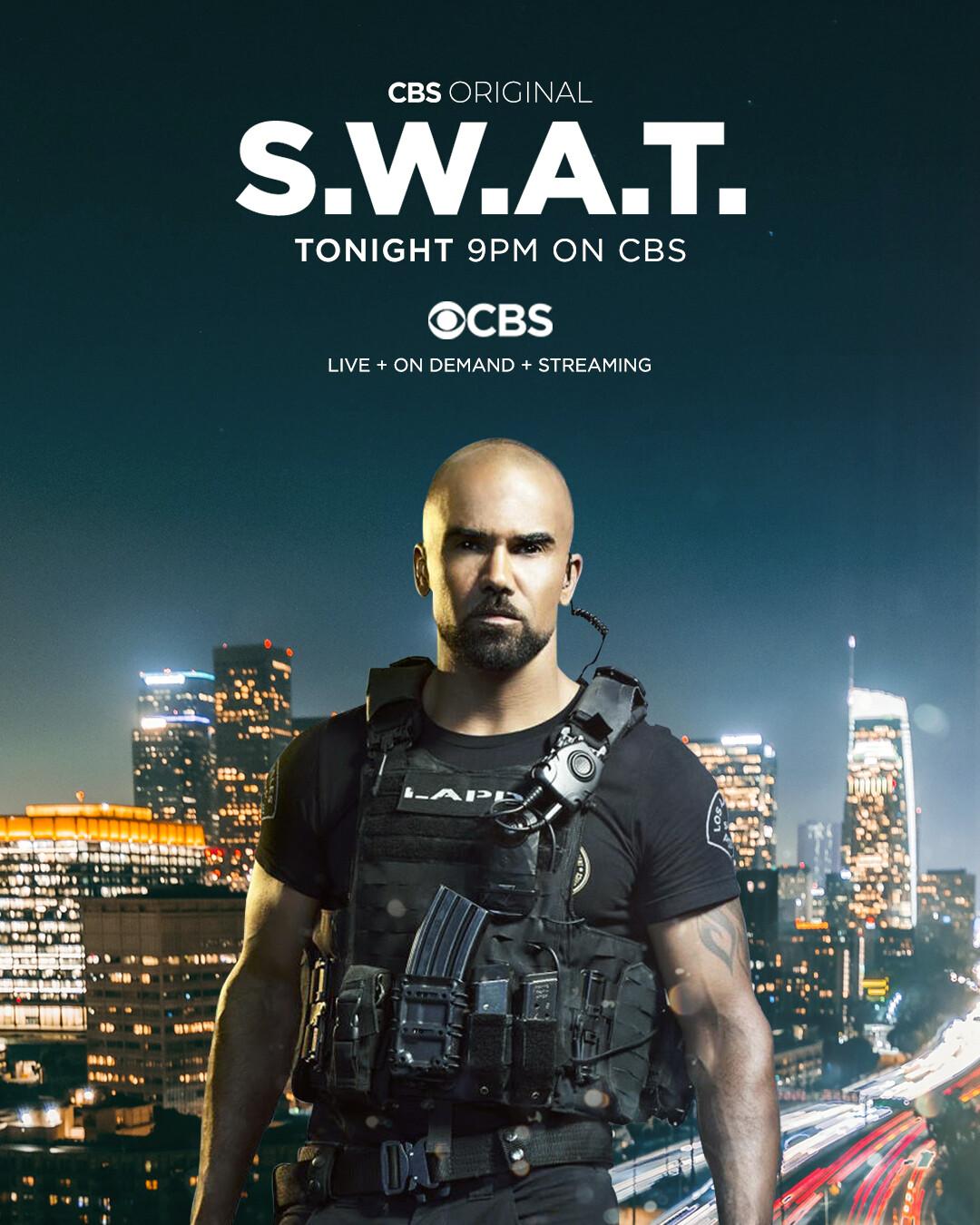 S.W.A.T. 4×13 Ingles Subtitulado 720p