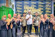 Pembentukan Kepengurusan Korps Alumni Alkhairat Kota Bitung Diresmikan