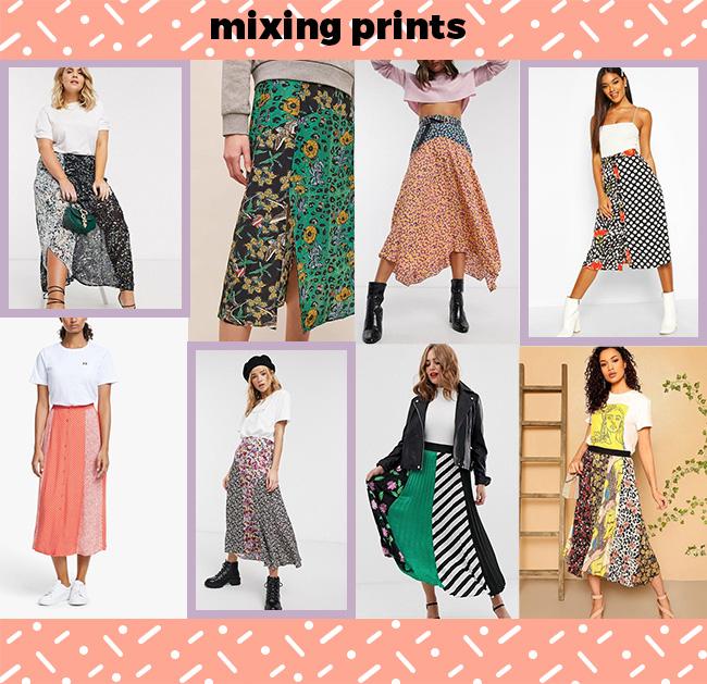 10 design hack for the Dominique skirt