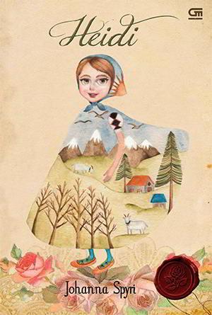 Heidi karya Johanna Spyri PDF Download