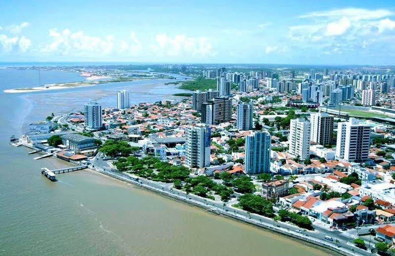 Aracaju, Capital do Estado de Sergipe