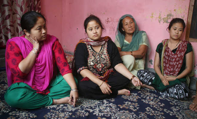 Gorkha woman killed in Kud terror attack, families asked to provide proof