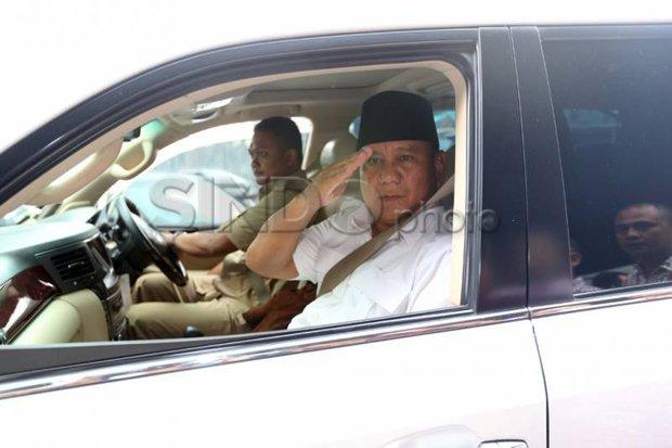 Adik Prabowo Subianto Ungkap Soal Kemungkinan di Pilpres 2019