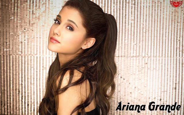 ariana grande spotify, Ariana Grande 4K Wallpapers