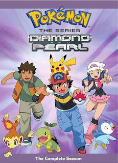Pokemon Season 10: Diamond and Pearl Hindi Dubbed