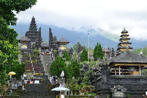 Besakih Tour - Besakih Temple Trip - Bali Besakih Mother Temple Excursion - Bali Full Day Itinerary