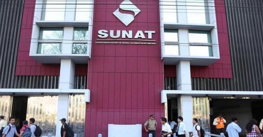 SUNAT amplía sorteo de viajes a Rusia por comprobante de pago - www.sunat.gob.pe